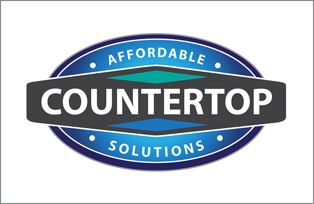Affordable Countertop Solutions Logo