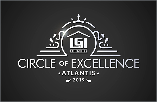 Circle of Excellence 20189