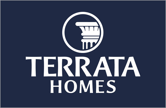 Terrata Homes Logo